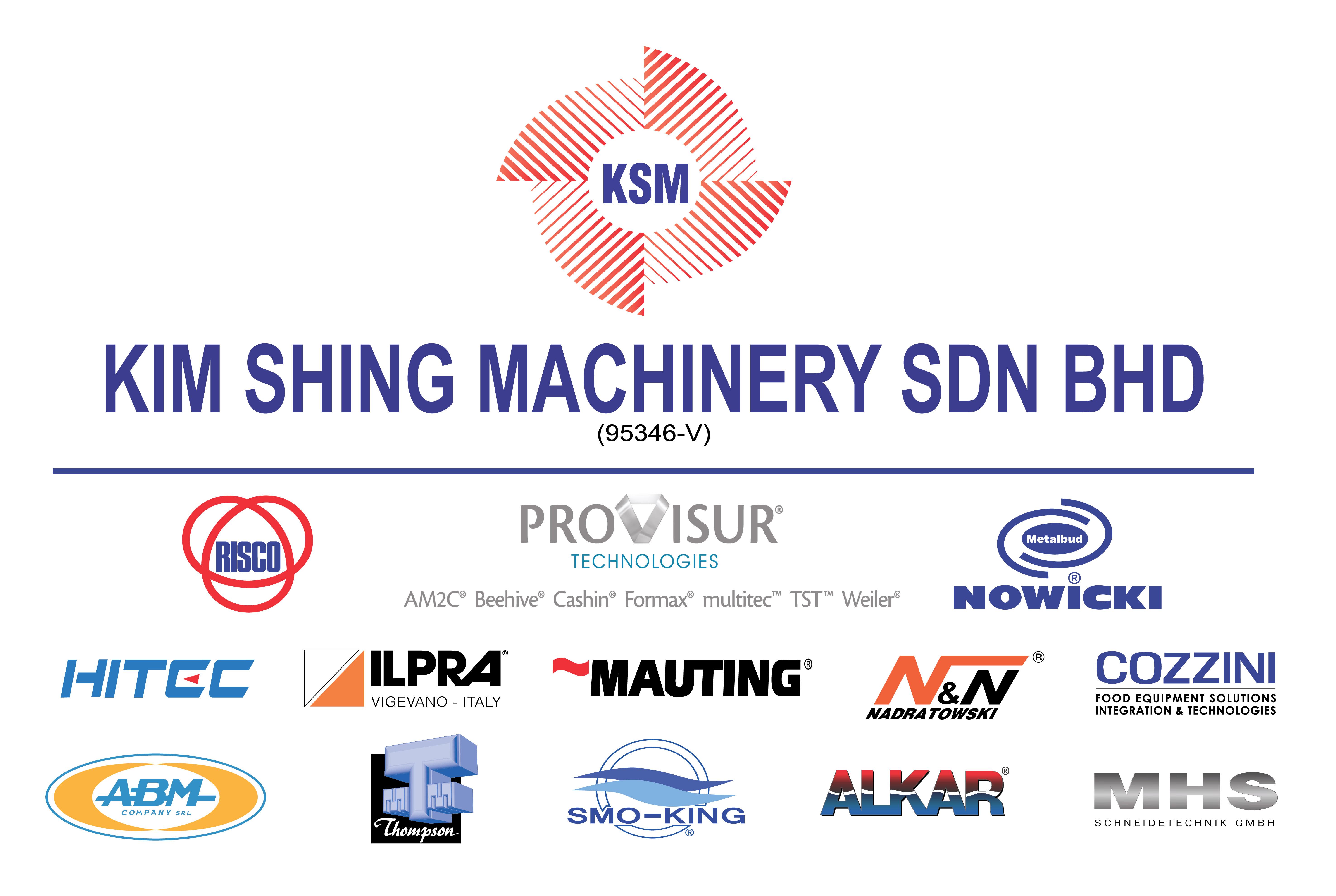 Kim Shing Machinery Sdn Bhd