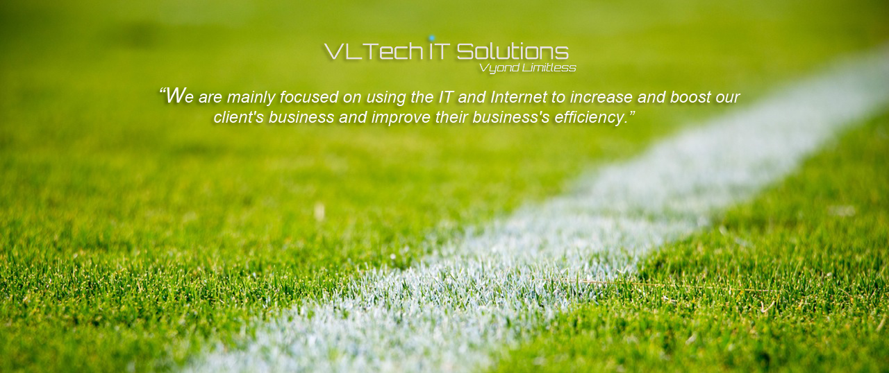 VL Tech IT Solutions