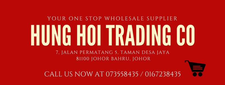 HUNG HOI TRADING CO