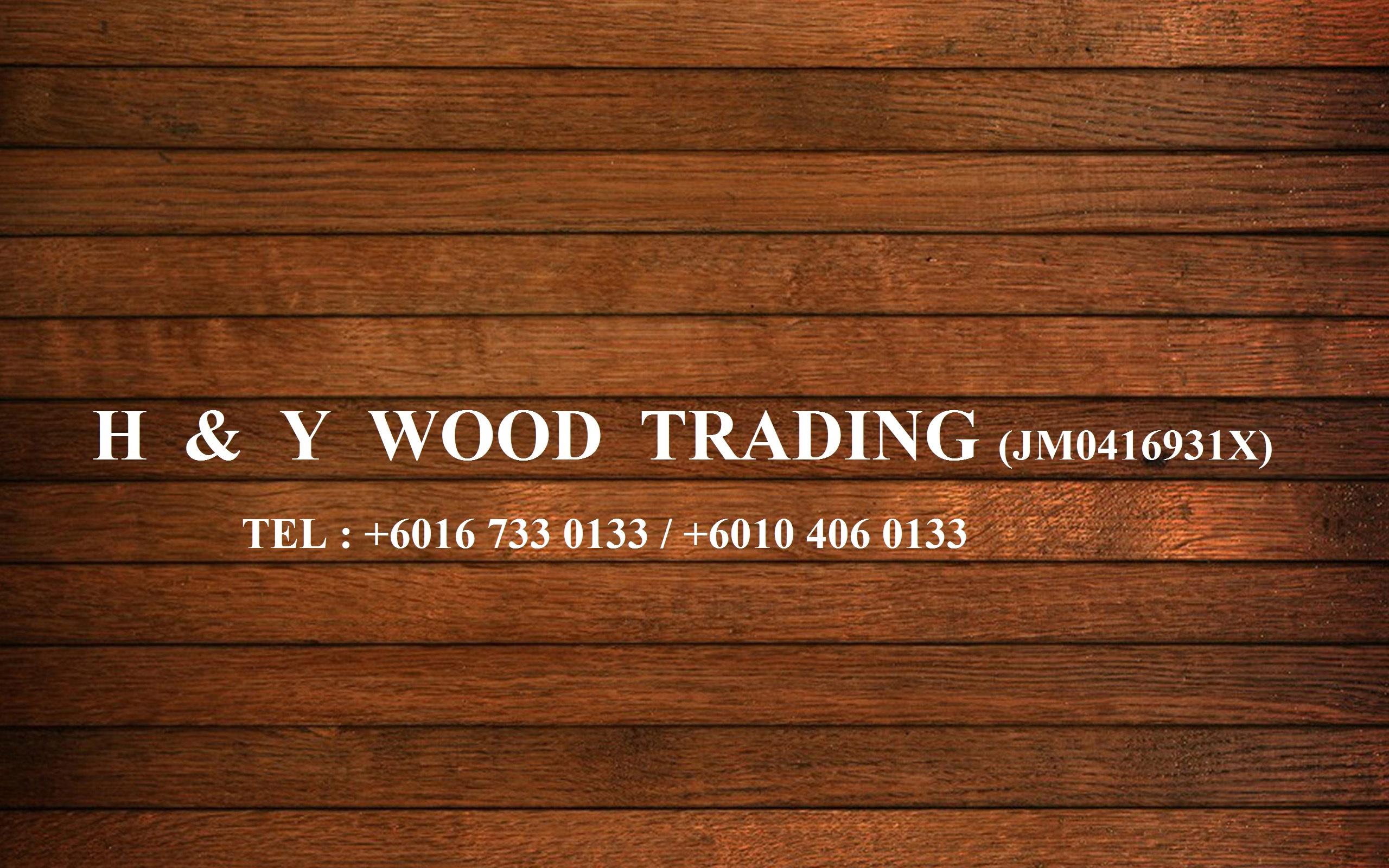 H&Y WOOD TRADING