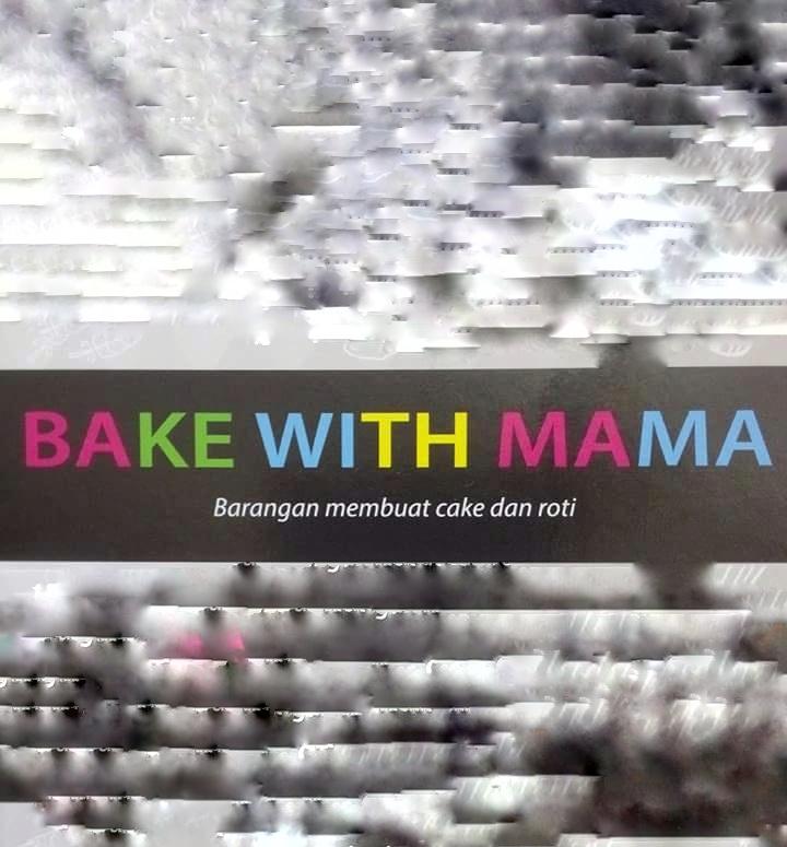 BAKE WITH MAMA