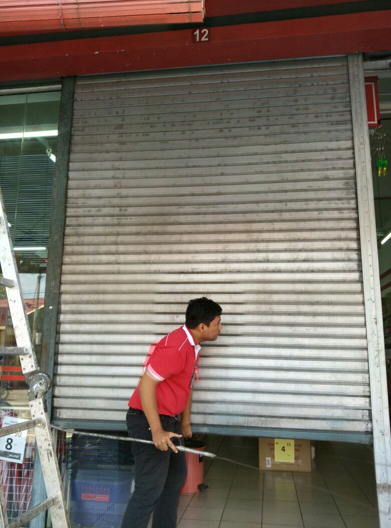 TGH SHUTTER SUPPLY & SERVICES