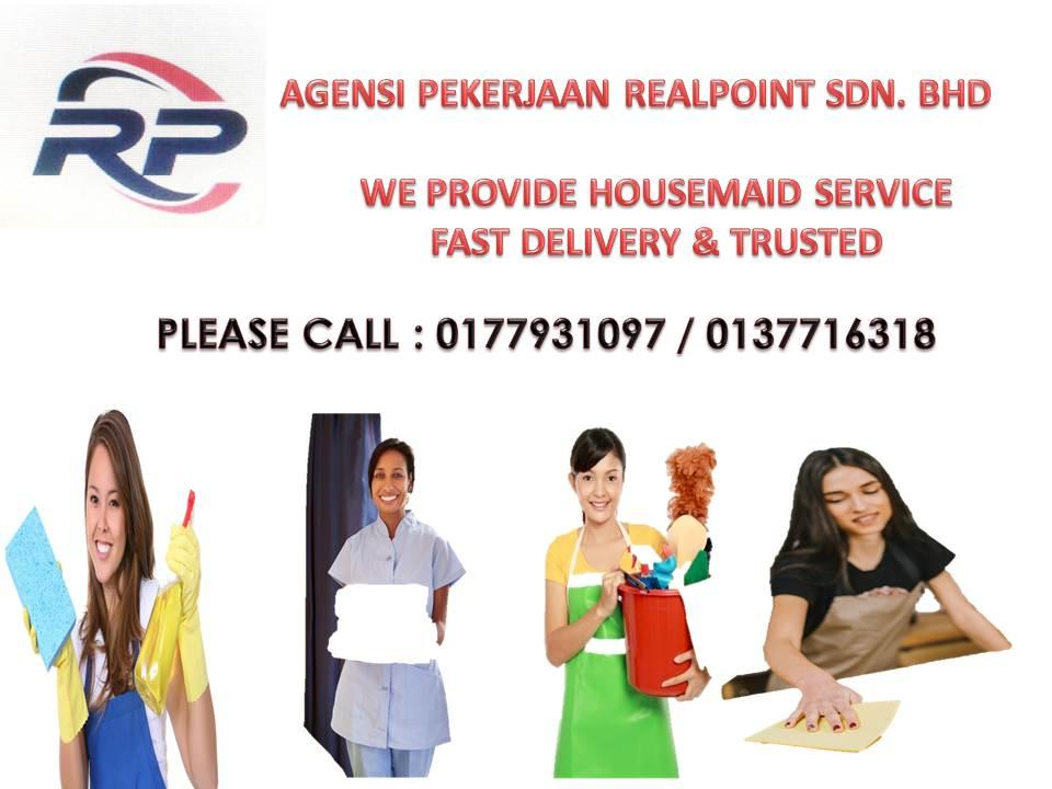 Agensi Pekerjaan RealPoint Sdn. Bhd