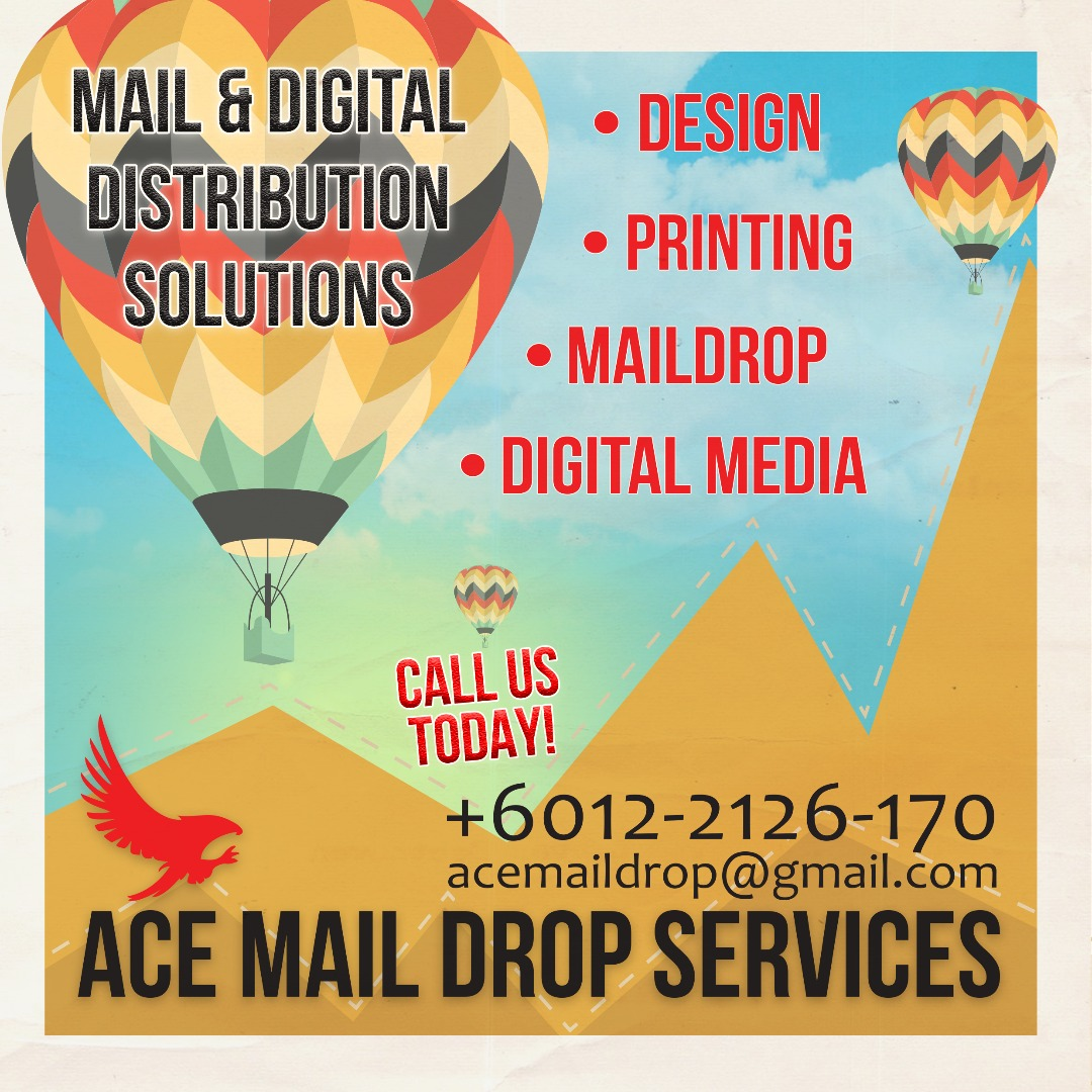 Ace Mail Drop Services