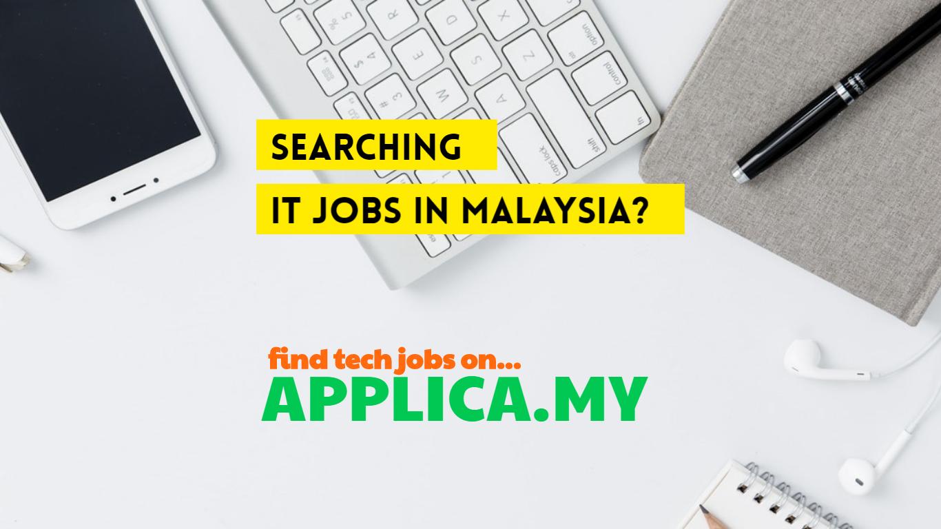 Applica Technologies Sdn Bhd