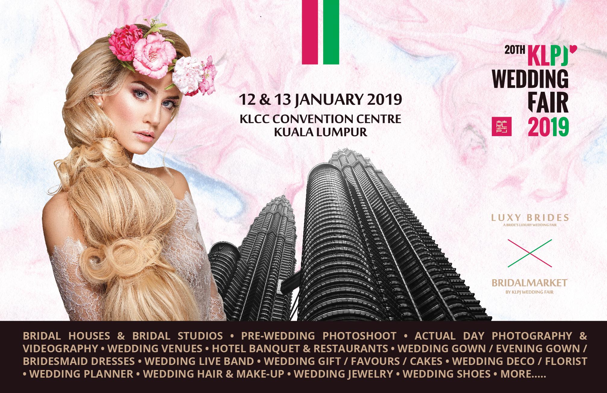 KLPJ Event Sdn Bhd