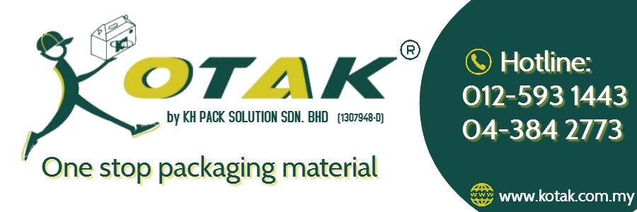 KH Pack Solution Sdn. Bhd.