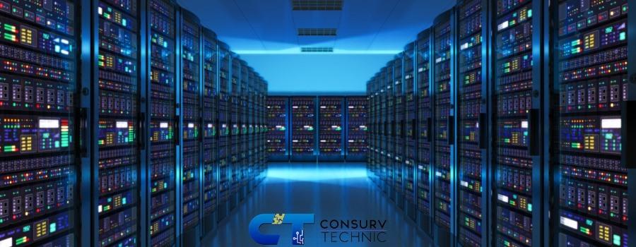 Consurv Technic (M) SDN BHD