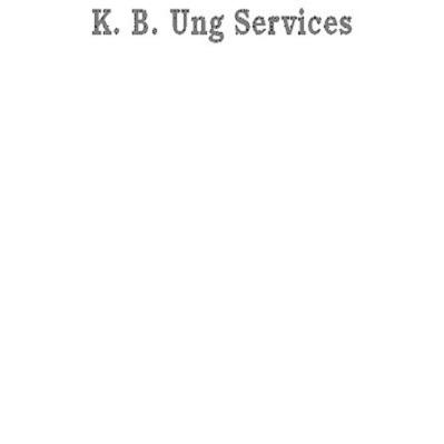 K B Ung Services