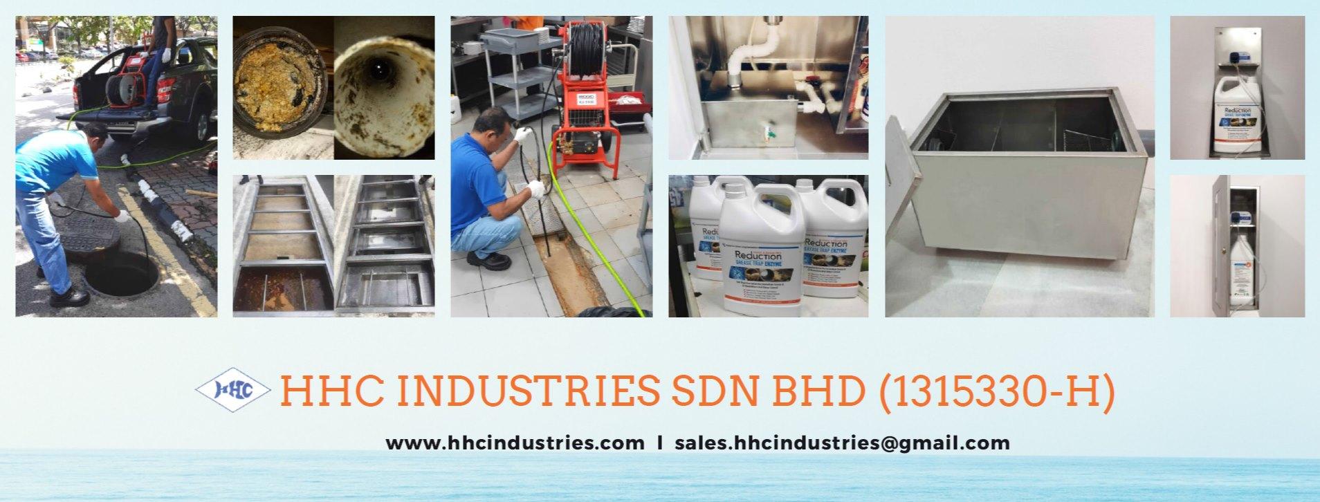 HHC INDUSTRIES SDN BHD