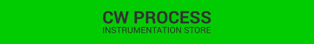 CW Process Instrumentation Store
