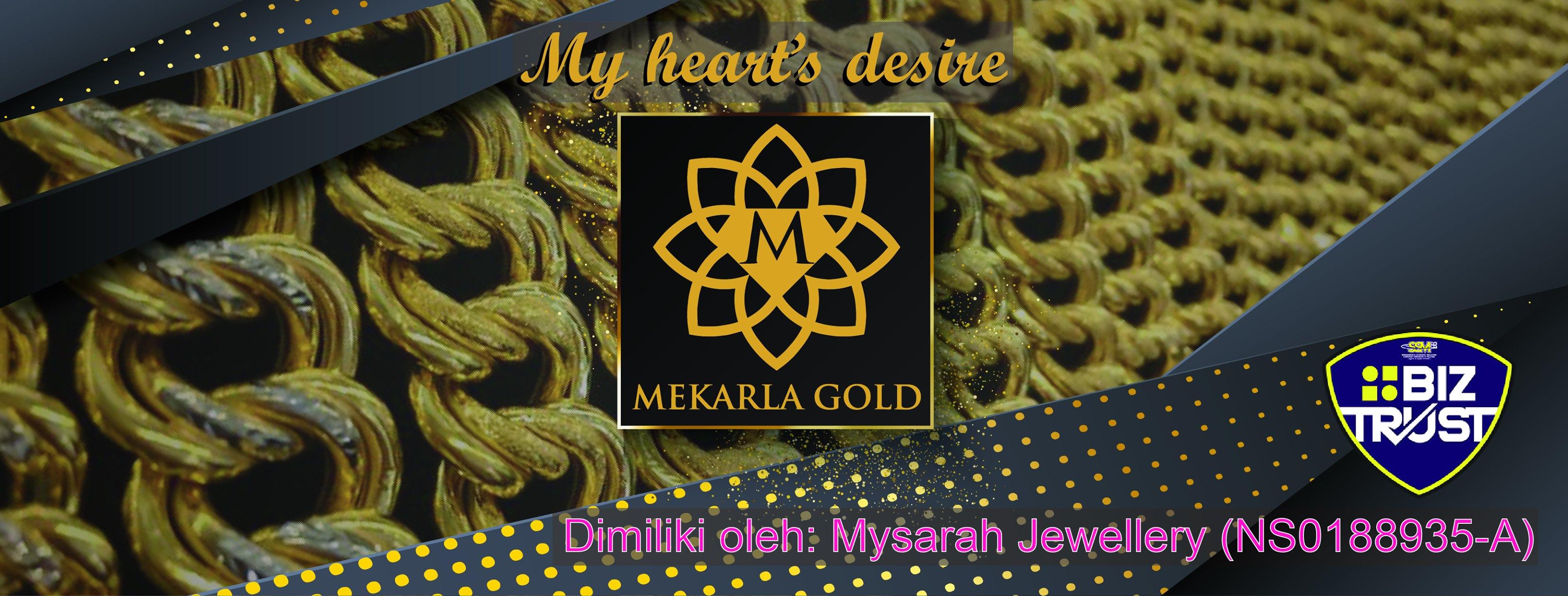 MYSARAH JEWELLERY