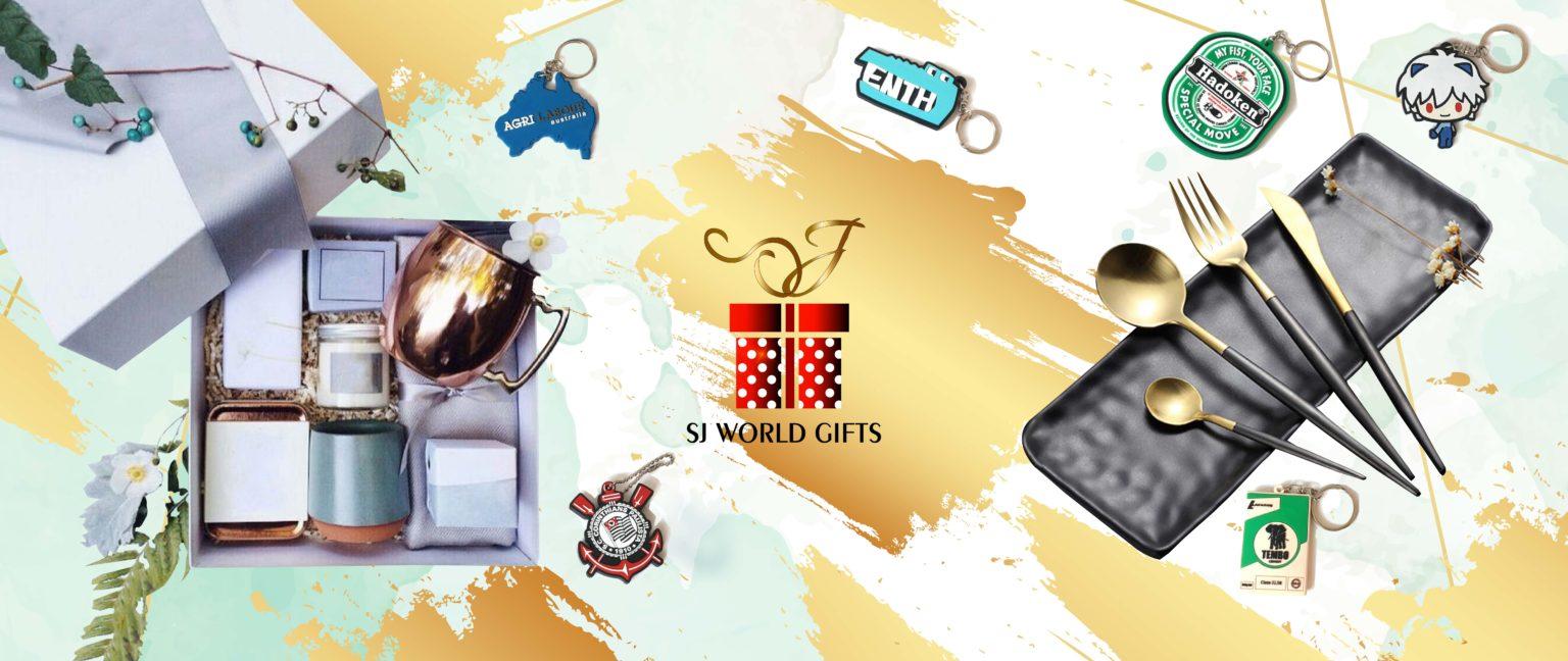 SJ-World Gifts Malaysia