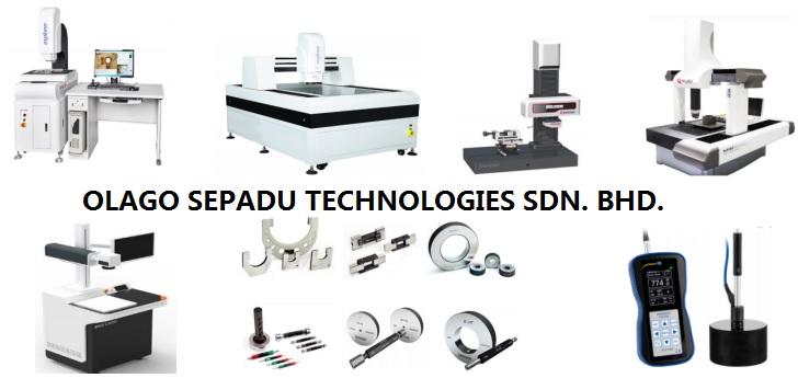 OLAGO SEPADU TECHNOLOGIES SDN. BHD.