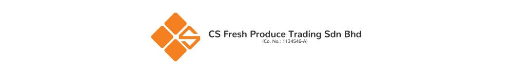 CS Fresh Produce Trading Sdn Bhd