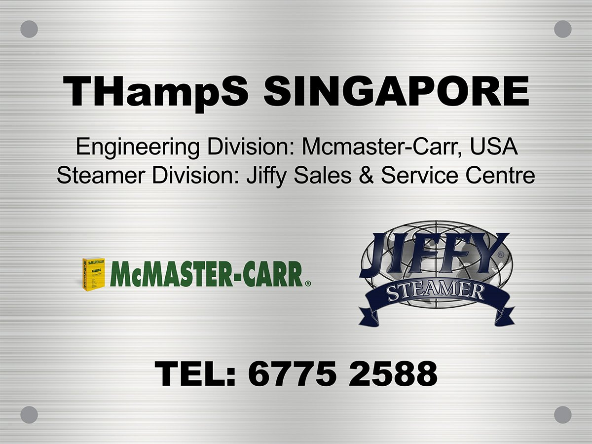 THampS Engineering (S) Pte Ltd