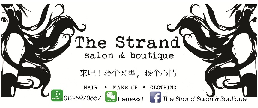 The Strand Salon & Boutique