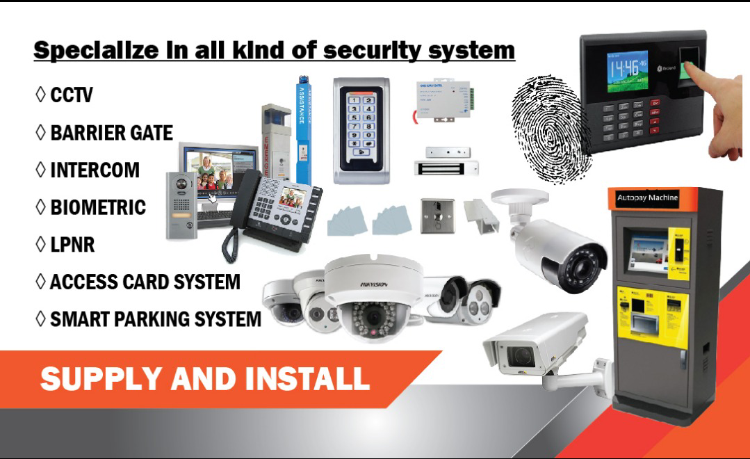 Mtech Security & Automation Services