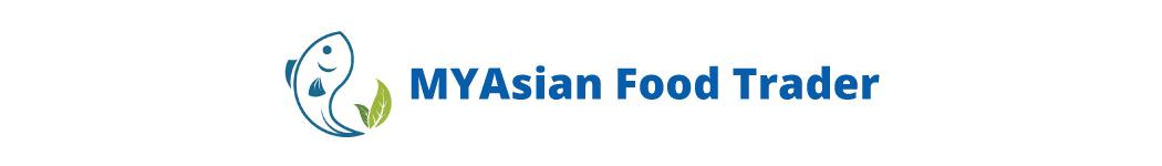 MY Asian Food Trader