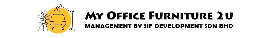 MY OFFICE FURNITURE 2U