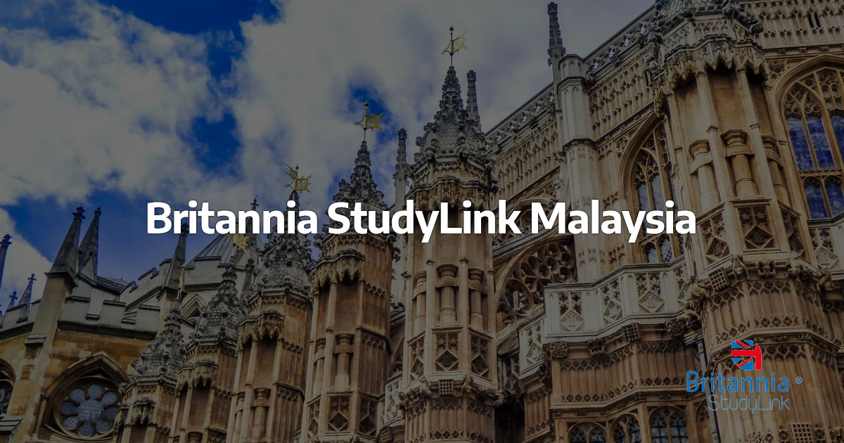 Britannia StudyLink Sdn Bhd
