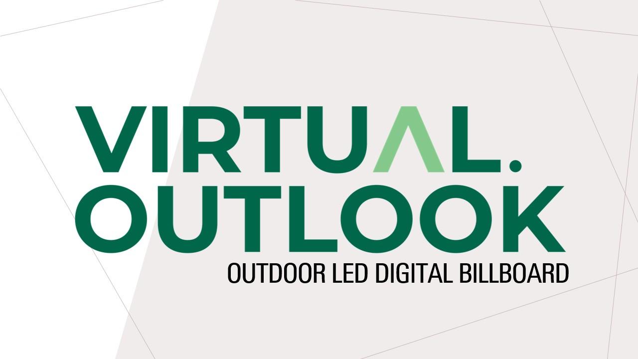 Virtual Outlook Sdn. Bhd.
