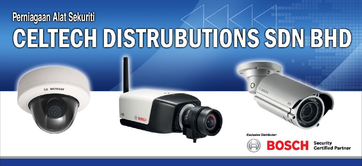 Celtech Distributions Sdn Bhd