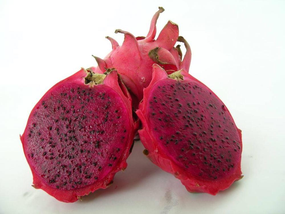 Питахайя. Полезные свойства и как едят фрукт питахайя ...