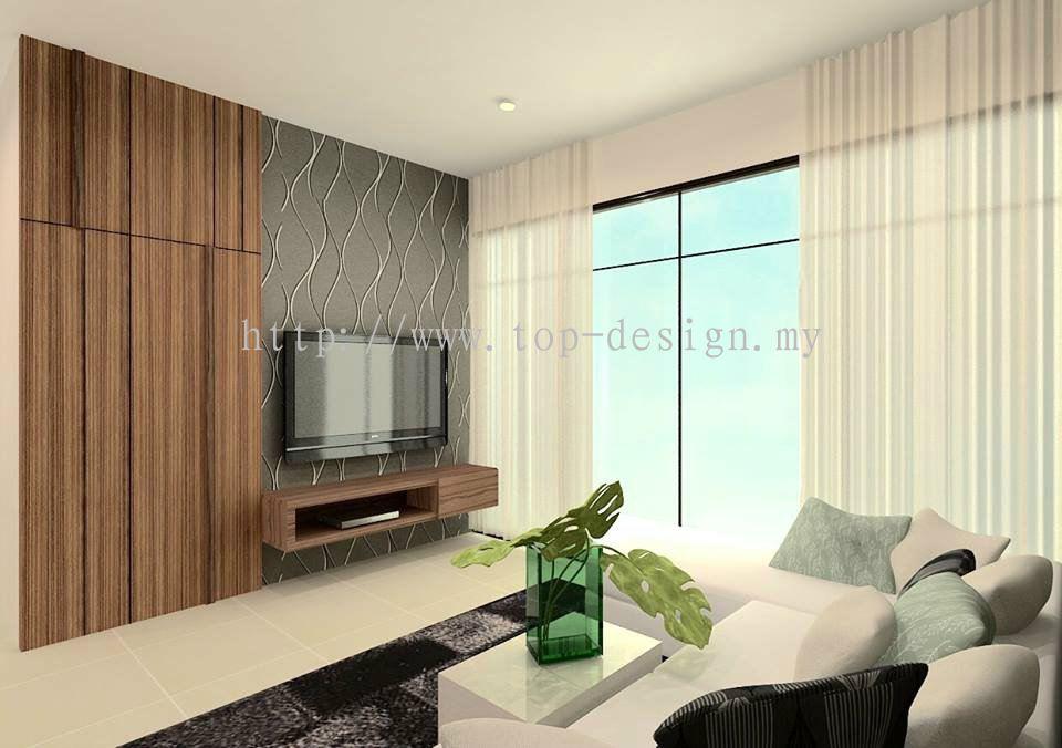 Mount Austin Palazio Apartment Interior Design