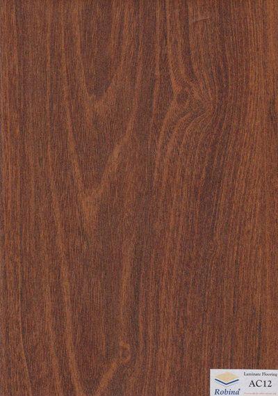 Johor ac 12 sleek collection v groove sg robina for Robina laminate flooring