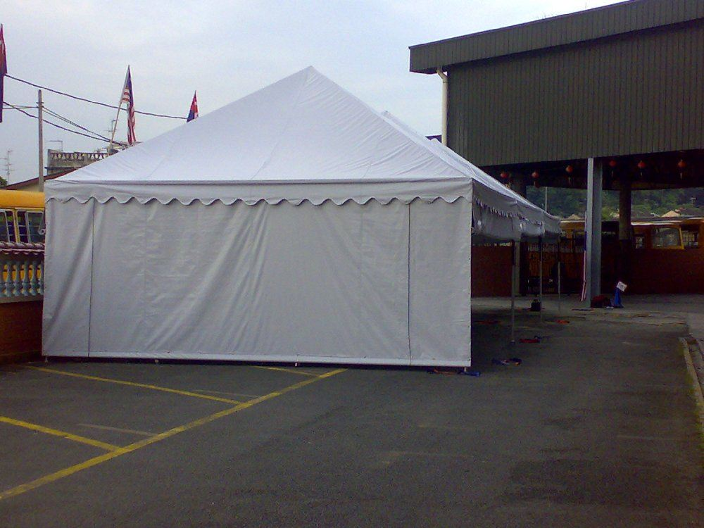 Al Wasmiya Group Official Tents Services In Bahrain
