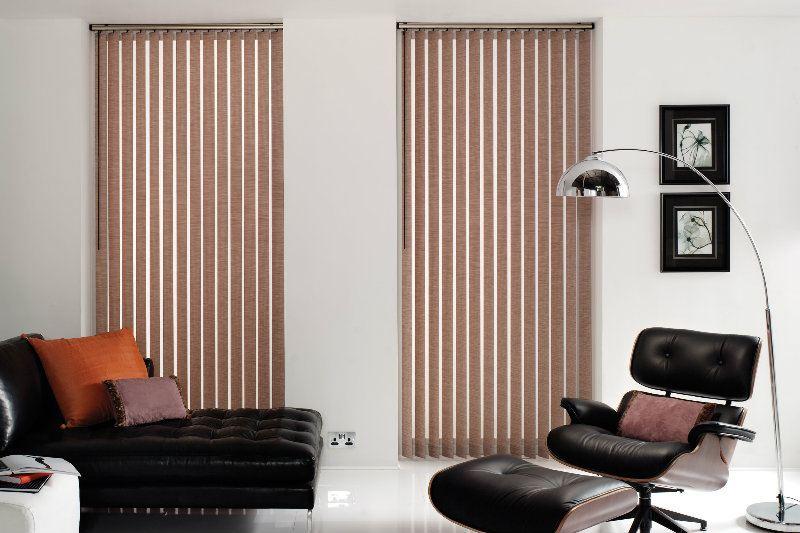 Johor Vertical Blind Blinds From DF Curtain Enterprise