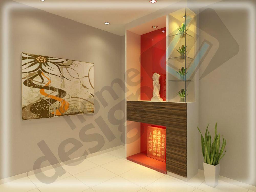 Johor Altar Design Altar 3d Design From Cai Yi Design M Sdn Bhd
