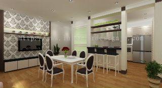 Rekabentuk Perabot Kabinet Dapur Johor Bahru