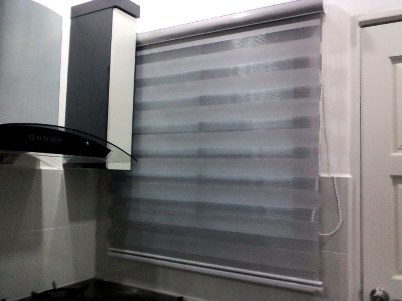 Johor Zebra Blinds Daripada W L Curtain Enterprise