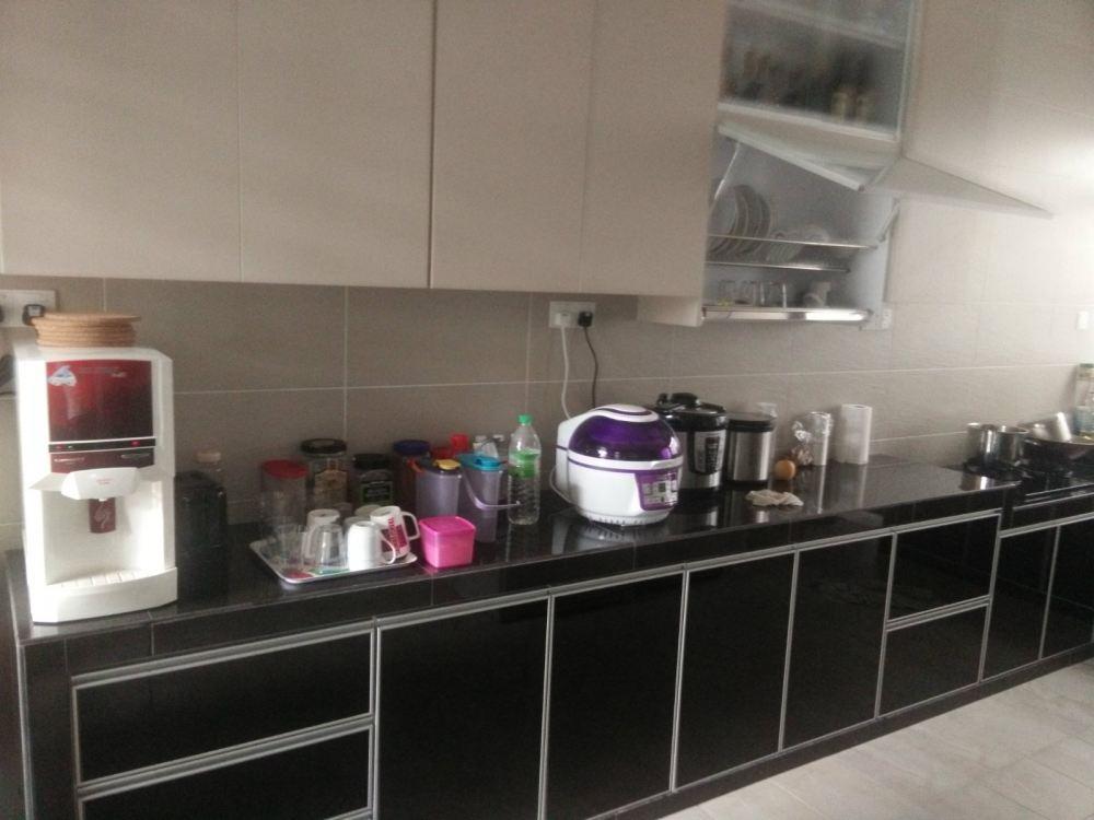 Kitchen Cabinet Design In Johor Bahru | tubegallery.info