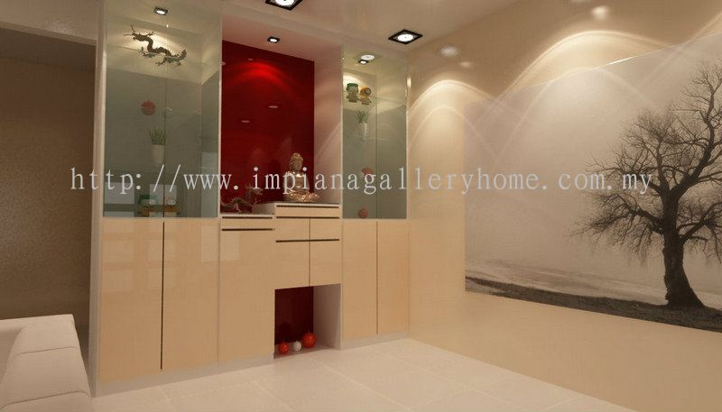 Client cabinet malaysia