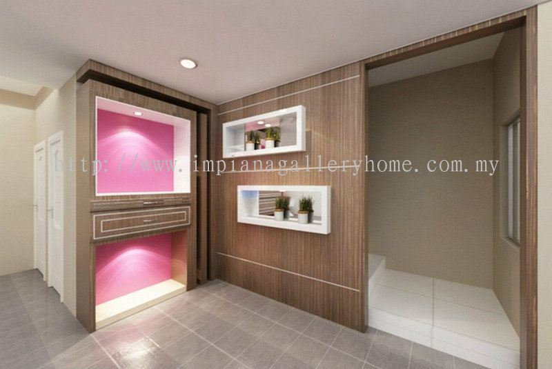Selangor Altar Cabinet Design From Impiana Gallery Home