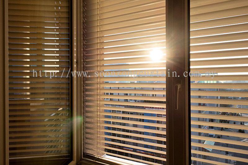Johor Venetian Blinds Blinds Daripada Soon Rong Curtain Art