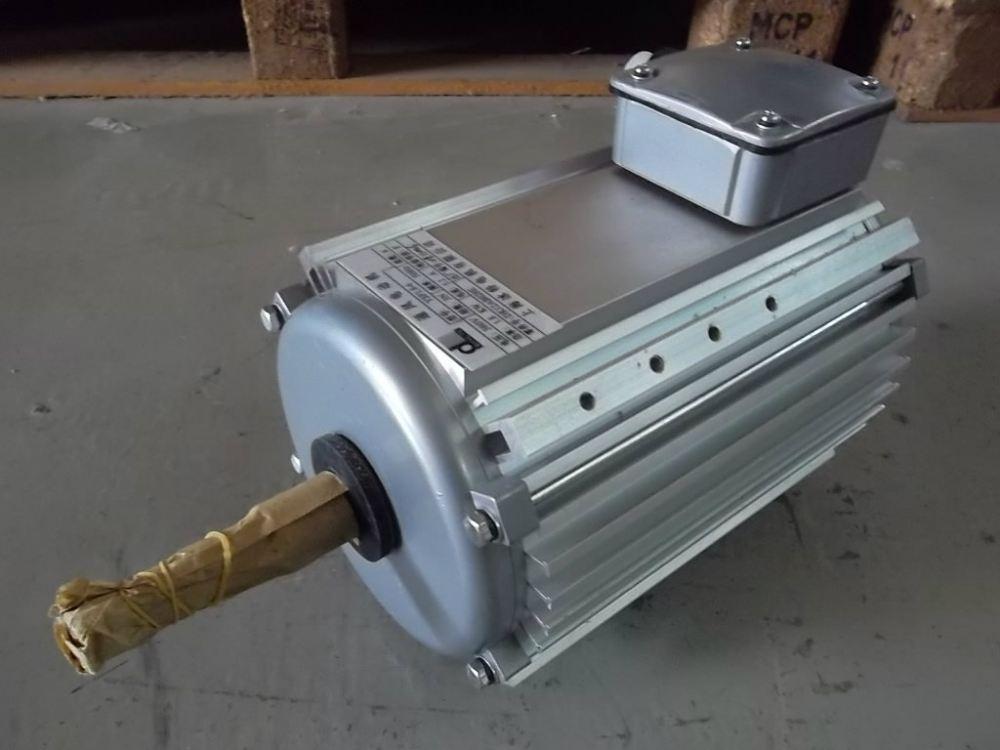 Selangor Carrier Condenser Fan Motor 30gx 182 Dk12ab028ee