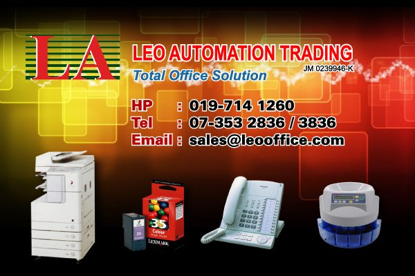 LEO Automation Trading