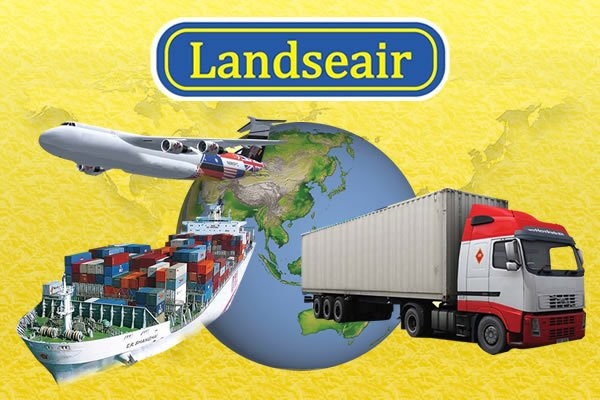 Landseair Logistics Services Sdn Bhd