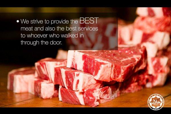Frozen & Chilled Meat Supplier & Wholesaler in Johor Bahru (JB