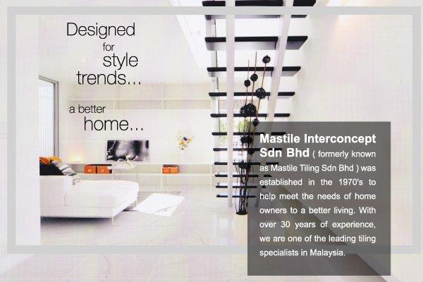 Ceramic Tiles, Tiling Supplier in Malaysia, Johor Bahru (JB ...