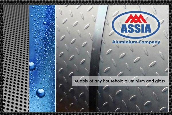 Assia Metal Sdn Bhd