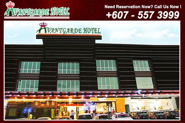 Avantgarde Hotel Sdn Bhd