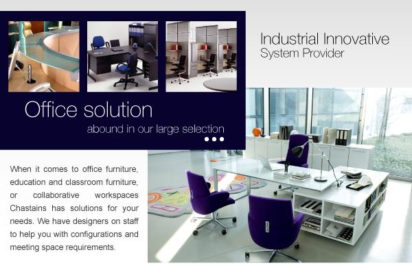 Intech-Design & Office Furnishing Supplies Sdn Bhd
