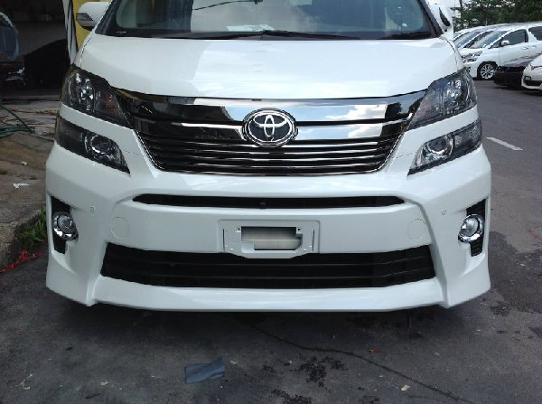 Yong Heng Auto Parts & Styling