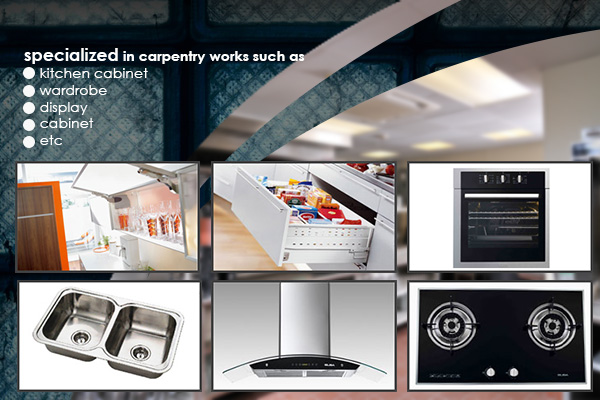 Chan Kitchen Furniture Sdn Bhd