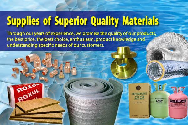 Copper Tube Supplier